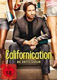 Californication - die Dritte Season [2 Dvds]