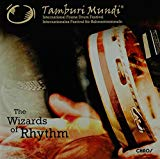 Tambouri Mundi-wizards Of Rhythm