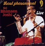 Vocal Phenomenal.sri B.joshi