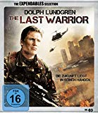 Last Warrior - the Expendables Selection [blu-ray]