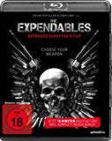 Expendables - Extended [blu-ray] [director's Cut]