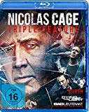 Nicolas Cage Triple Feature [blu-ray]