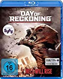 Day Of Reckoning - Hell Will Rise [blu-ray]