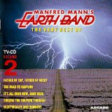 the Very Best Of Manfred Mann's Earth Band,  Volume 2