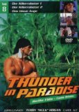 Thunder In Paradise: Heisse Fälle - Coole Drinks, Vol. 08