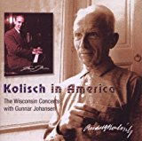 Kolisch In America, Vol.1: Beethoven