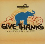 Give Thanks-one Riddim,19 Songs