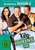 King Of Queens - Season 8 - Remastered [4 Dvds]