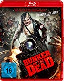 Bunker Of the Dead [blu-ray]