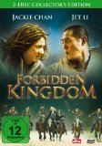 Forbidden Kingdom (collector's Edition, 2 Dvds)