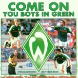 Werder Bremen-come On...