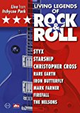 Various Artists - Living Legends Of Rock & Roll
