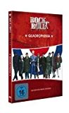 Quadrophenia ( Rock & Roll Cinema )
