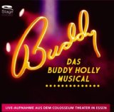 Buddy - das Buddy Holly Musical