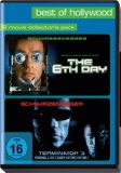 2 Movie Collector's Pack: the 6th Day / Terminator 3 [2 Dvds]