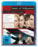 Hautnah/the International - Best Of Hollywood/2 Movie Collector's Pack [blu-ray]