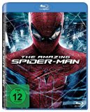 the Amazing Spider-man (2 Disc) [blu-ray]