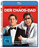 Chaos-dad [blu-ray]