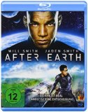 After Earth [blu-ray]