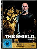 the Shield - Season 2, Vol.2 [2 Dvds]