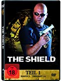 the Shield - Season 3, Vol.1 [2 Dvds]