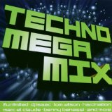 Techno Megamix Vol.1