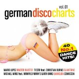 German Disco Charts Vol.1