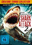 Shark Attack 2 (creature Terror Collection)