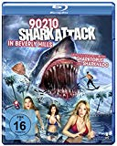 90210 Shark Attack In Beverly Hills [blu-ray]
