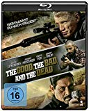 Good, the Bad and the Dead, the [blu-ray]