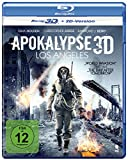Apokalypse Los Angeles [3d Blu-ray + 2d Version]