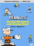 die Peanuts Vol. 03 & 04 - die Charlie Brown & Snoopy Show -  Season 2, Episoden 1-10 (limited Editi