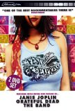 Festival Express - Janis Joplin, Grateful Dead, the Band (2 Dvds)