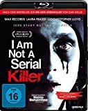 I Am Not A Serial Killer - Uncut [blu-ray] [limited Edition]
