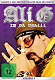 Ali G - In Da Usaiii [2 Dvds]