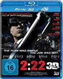 2:22 In 3d [3d Blu-ray]