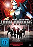 Iron Soldier (dvd)