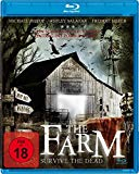 Farm, the - Survive the Dead [blu-ray]