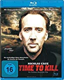 Time To Kill [blu-ray]