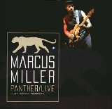 Marcus Miller - Panther/live}