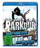 Parkour Beat Your Fear [blu-ray]