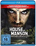 House Of Manson - Once Upon A Time In L.a. [blu-ray]