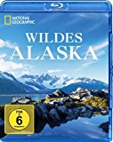 Wildes Alaska - National Geographic [blu-ray]