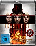 Trash Fire [blu-ray]