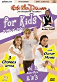 Get the Dance For Kids - Vol. 3/r'n'b
