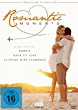 Romantic Moments (kardia / Back To Love / Flirting With Flamenco) [3 Dvds]