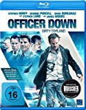 Officer Down: Dirty Copland [blu-ray]