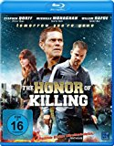 Honor Of Killing, the (blu-ray)