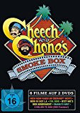 Cheech and Chong's Smoke Box [2 Dvds]