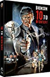10 To Midnight - ein Mann Wie Dynamit - Uncut - 2-disc Limited Collector's Edition Nr. 13 (blu-ray +